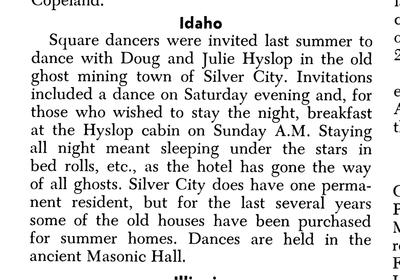 3. SIO 1956 Oct Dancing at Silver City with Doug & Julie